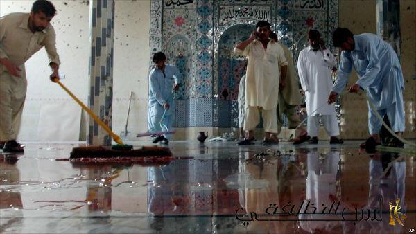 Photo of شركة تنظيف مساجد بالرياض 0556322554